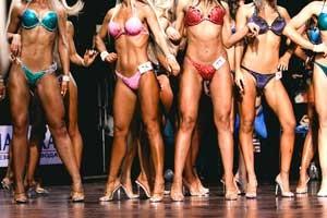 Bikini Competition Trainer