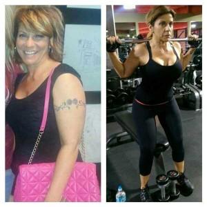 Carolina Before & Afters