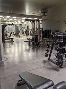 Carolina Personal Gym