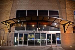 City Athletic Club