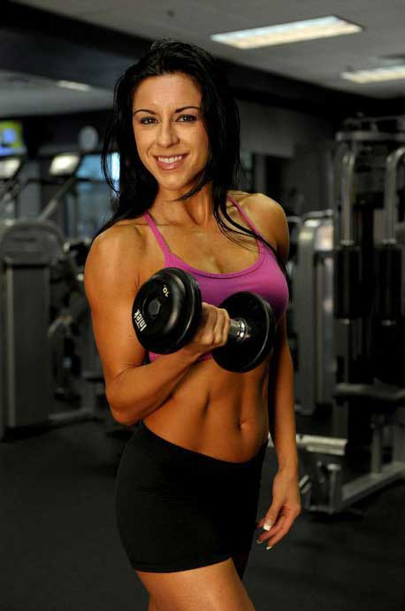 Personal Trainer Carolina