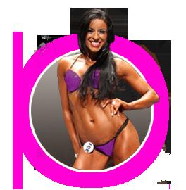 Las Vegas Personal Trainer Carolina Granados