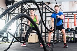 Las Vegas Strength & Conditioning Training | Carolina Personal Trainer
