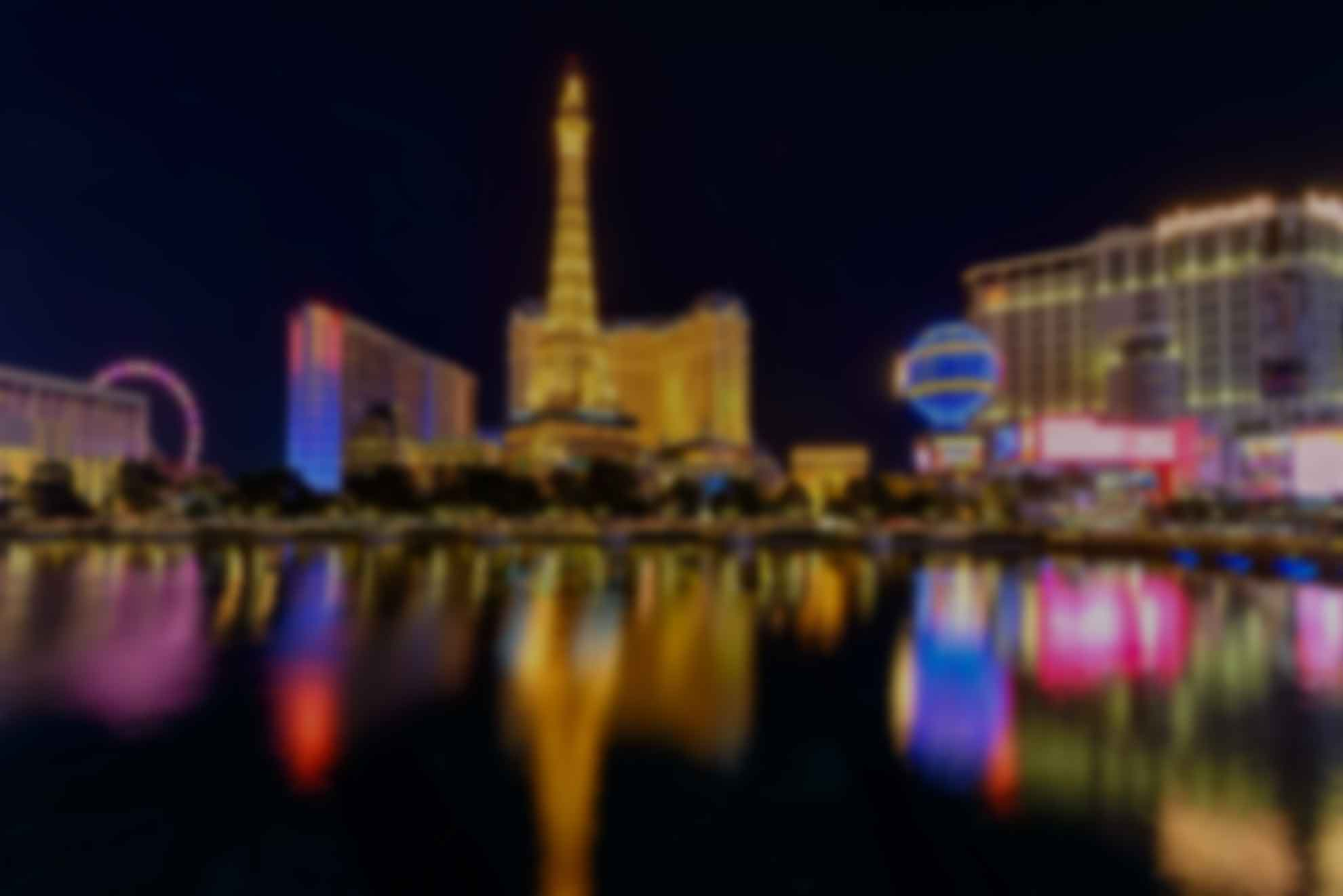 Las Vegas Slideshow Background