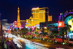 Las Vegas Strip Personal Trainer